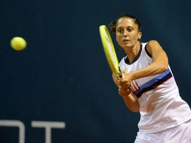 WTA Courmayeur 2021: Giulia Gatto-Monticone supera Martina Caregaro in un derby dalle tinte non scontate