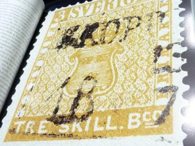 Se ami la filatelia, non puoi non conoscere questo francobollo. Se lo possiedi potresti diventare milionario!