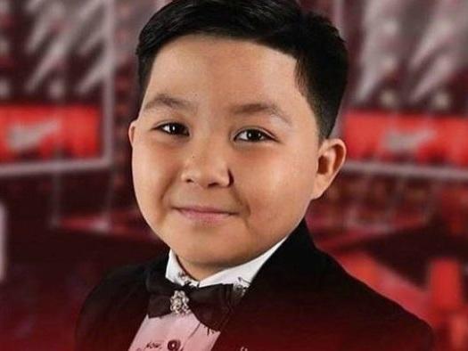 Junior Eurovision 2019: Yerzhan Maksim sventolerà la bandiera del Kazakistan