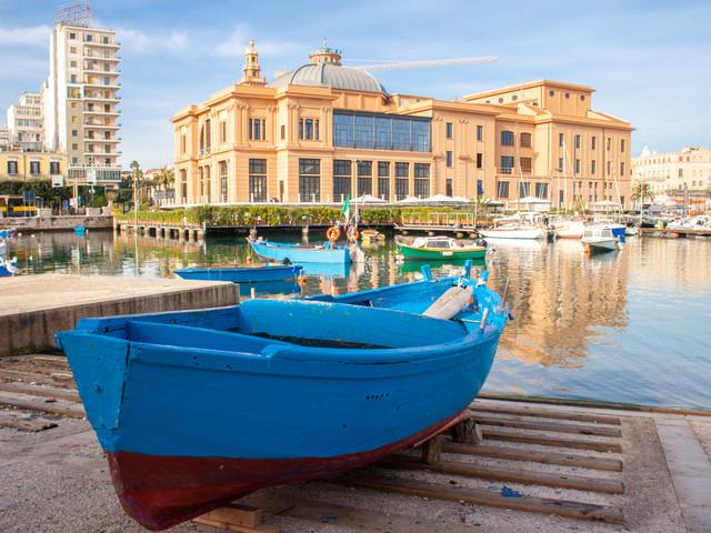 Lonely Planet, migliori destinazioni europee 2019: Bari è l'unica città italiana