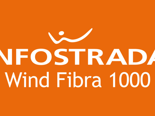 Wind Fibra 1000 by Infostrada. Internet alla massima velocità in casa e fuori