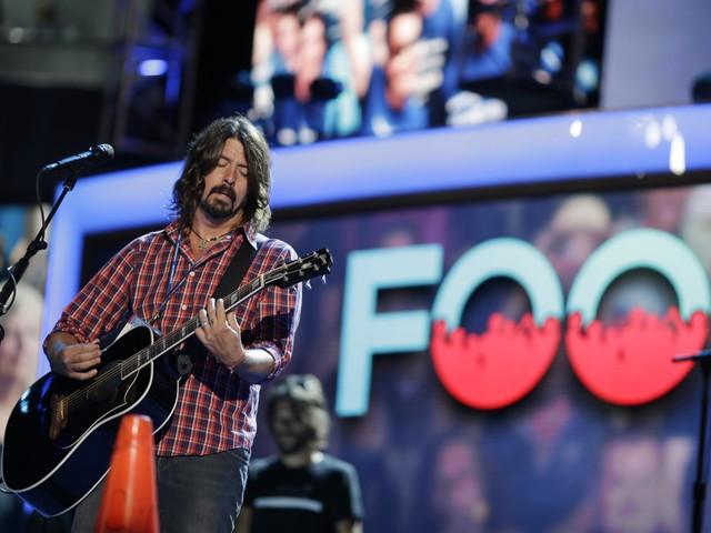 """Il nuovo album dei Foo Fighters, parla Dave Grohl: """"Sarà dannatamente diverso"""""""
