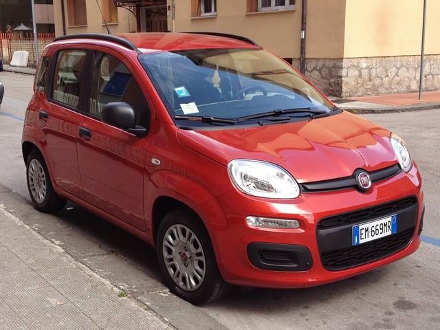 Fiat Panda 2020: nuovi motori in arrivo, come cambiano le componenti