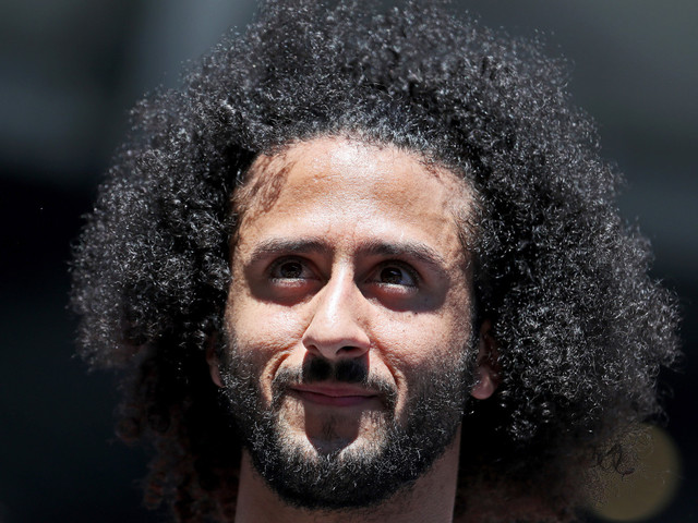 Report: Patriots Will Attend Colin Kaepernick's Workout