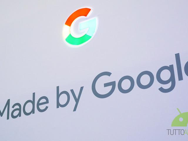 Google pianifica il lancio di un Chromebook Pixel e di Google Home Mini