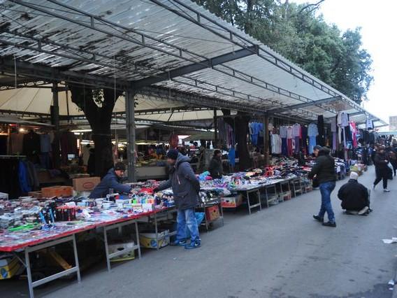 Mercato, Pescatori: ''Nel progetto ombrelloni piccoli e insufficienti''