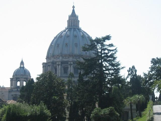 Una delegazione venezuelana ricevuta oggi in Vaticano