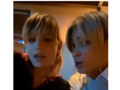 Emma ed Elodie sono di nuovo amiche, pace fatta sui social