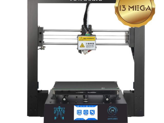 Selezione delle migliori stampanti 3D: guida all'acquisto 2019
