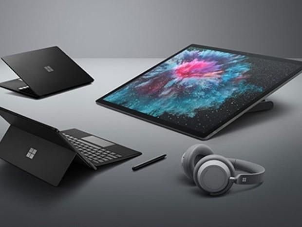 Microsoft trasmetterà in streaming live il suo evento Surface del 2 ottobre
