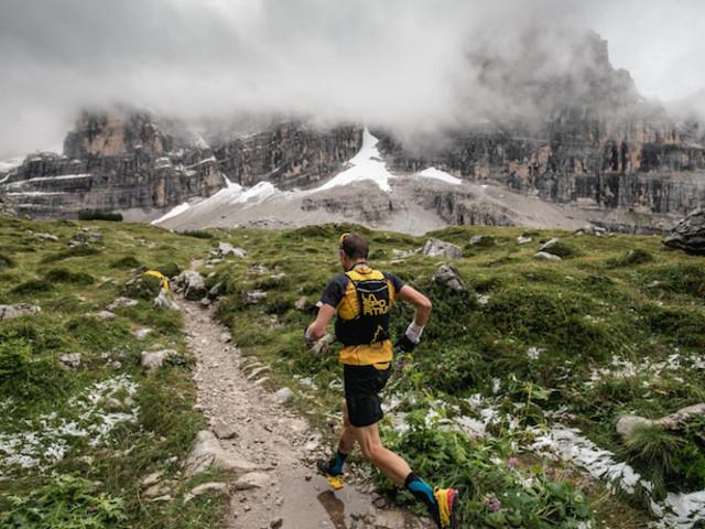 Dolomiti Brenta Trail 2019: vittoria per Georg Piazza e Julia Kessler