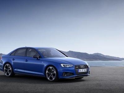 Audi A4: nuovo motore 45 TFSI e pacchetto Business