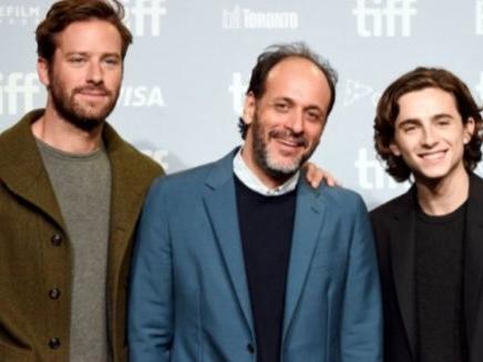 BAFTA 2018 a 039 Chiamami col tuo nome 039 di Guadagnino premio come Miglior sceneggiatura non originale