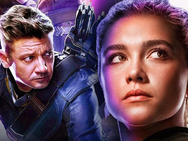 Hawkeye: Florence Pugh e Tony Dalton tra i nuovi membri del cast, la serie uscirà su Disney+ nel 2021