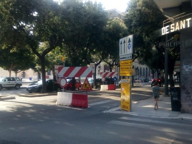 Nuova vita per le strade a Lecce. Dopo i lavori sulla rete fognaria arrivano gli interventi di ripristino dell'asfalto