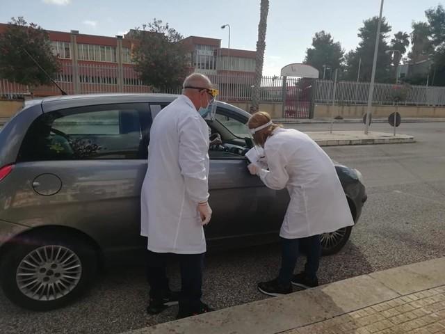 Emergenza Covid, screening di massa nel weekend a Palermo e provincia, 64 comuni coinvolti in iniziativa