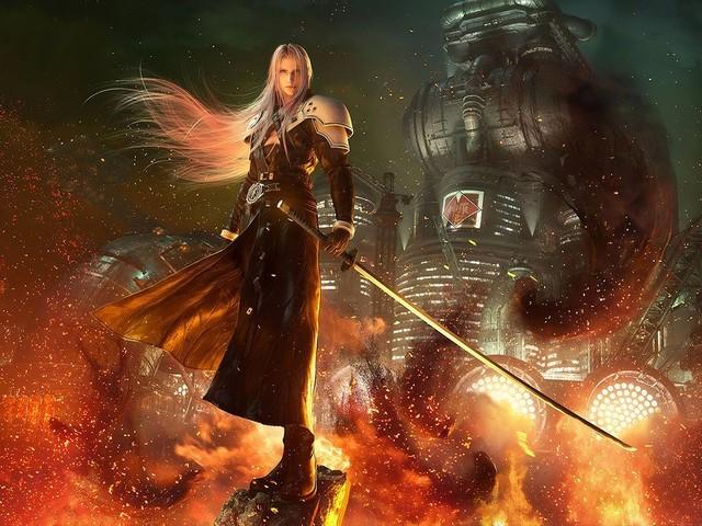 Demo di Final Fantasy 7 Remake in uscita su PS4: il bollente rumor di Natale
