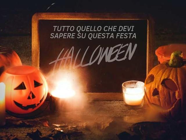 La vera storia di Halloween: tutto quello che non hai mai saputo