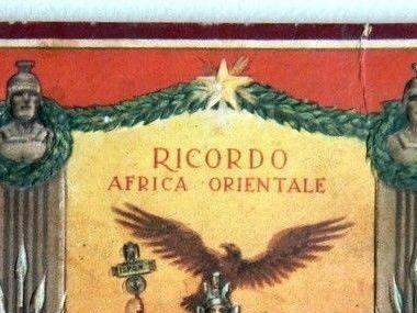 Il posto al Sole... Guerra d'Africa: 2 Ottobre 1935 – 5/9 Maggio 1936