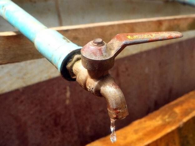 La scarsità d'acqua prossima ventura