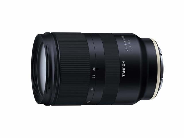 Sarà a breve annunciato il nuovo Tamron 17-28mm f/2.8 Di III RXD per Sony FE