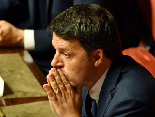 """""""Quota 100 è un furto alle nuove generazioni"""", dice Matteo Renzi"""