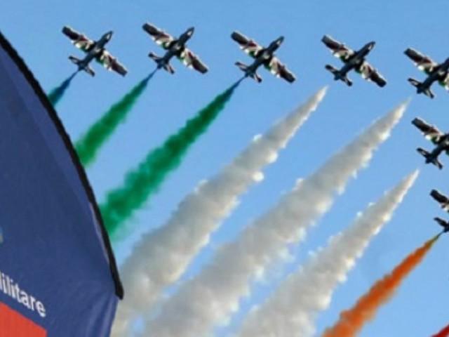 Concorso Pubblico Aeronautica Militare 2018: si reclutano 800 Volontari VFP1