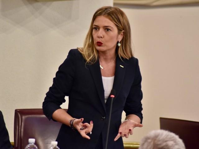 Autorità portuale, Marcozzi (M5S) replica a Febbo: il centro destra ignora le promesse fatte agli abruzzesi
