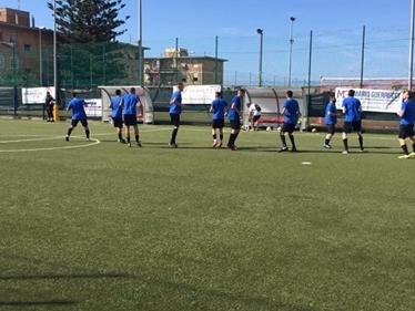 Leone apre, Gironi chiude: il Civitavecchia impatta 1-1 la gara d'esordio