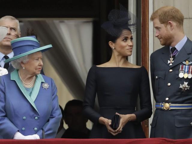 La Regina tratta con Harry E William: mio fratello? Non posso più proteggerlo