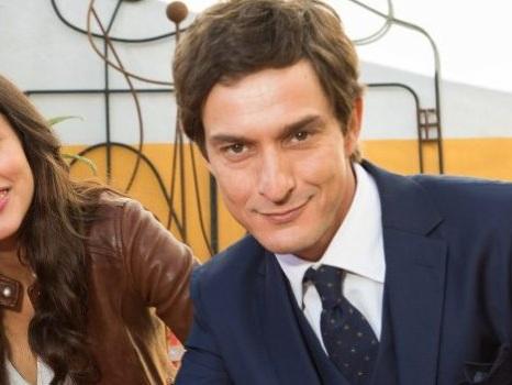 Megan Montaner in Lontano da te, la star de Il Segreto con Alessandro Tiberi nella serie fantasy di Mediaset