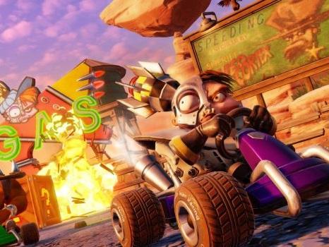 Guida Crash Team Racing Nitro Fueled: tutti i codici per i trucchi del remake