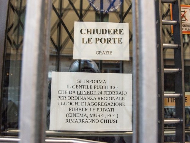 In Veneto e Lombardia 4 morti. Casi in Liguria, Sicilia, Toscana