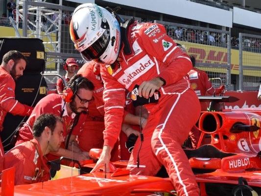 Che cosa succede al motore della Ferrari? Anatomia di una crisi di affidabilità