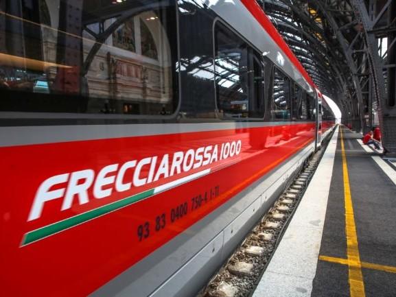 Buon compleanno, Frecciarossa! Il treno ad alta velocità compie 10 anni