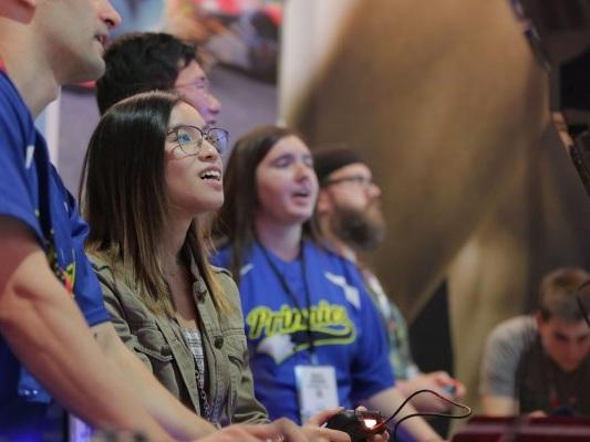E3 2019: solo il 17% dei giochi aveva meccaniche non violente - Notizia