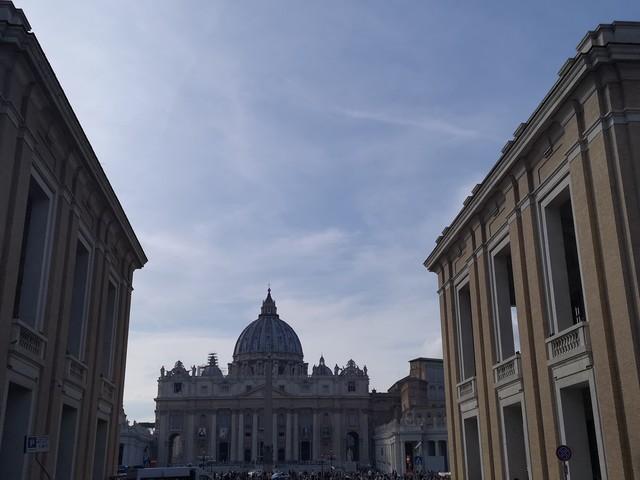 Nasce il partito benedetto dal Vaticano per fermare Salvini