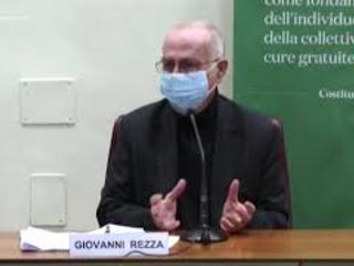 """Rezza (Ministero Salute): """"Su variante brasiliana esistono ancora dubbi completa efficacia vaccini"""""""