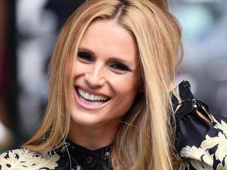 """Michelle Hunziker conferma la conduzione di Sanremo 2018: """"Sono innamorata del Festival"""""""