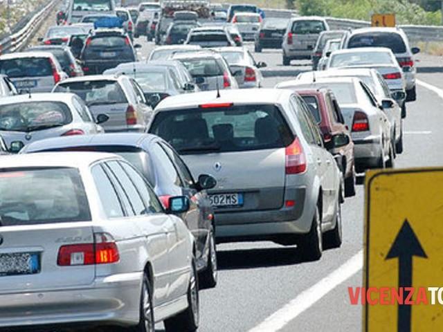 Autostrade, weekend da bollino nero: i consigli di Autovie Venete