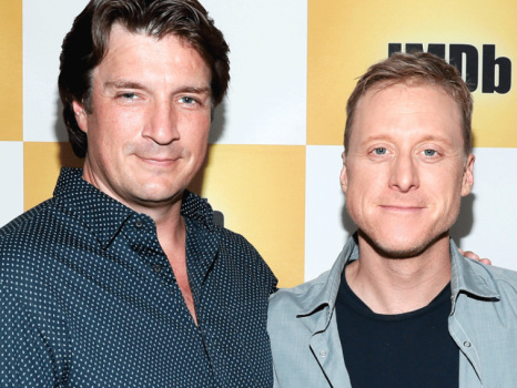 Reunion di Firefly in The Rookie 2, Nathan Fillion ritrova Alan Tudyk in ruolo da guest star (video)