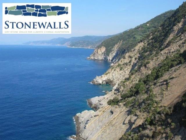 StoneWallsForLife: salvare i muretti a secco per contrastare i cambiamenti climatici