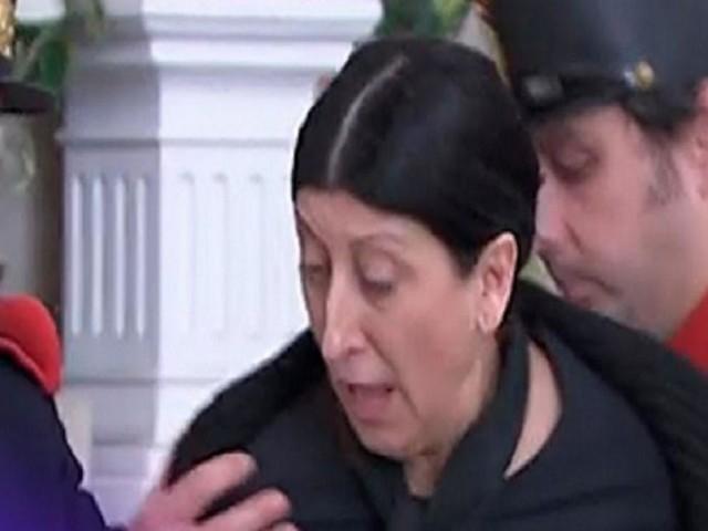 Una Vita, trame: Ursula viene arrestata con l'accusa di aver assassinato Guillermo