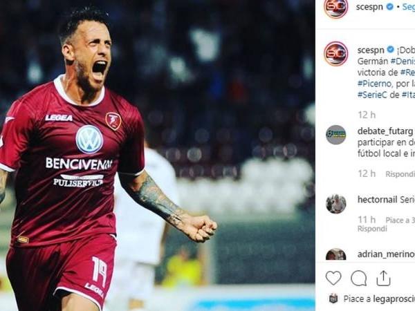 Serie C: la Reggina viaggia veloce, la quota promozione scende a 1,80. Il Bari...