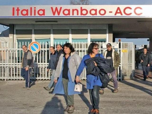 Wanbao annuncia tagli, la vertenza approda al Mise