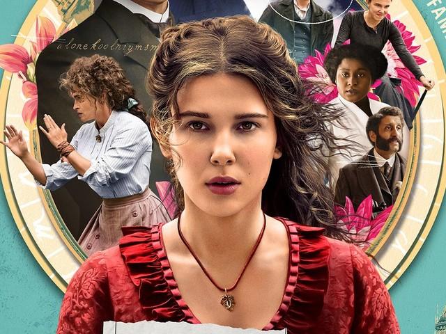 Enola Holmes: la colonna sonora del film Netflix