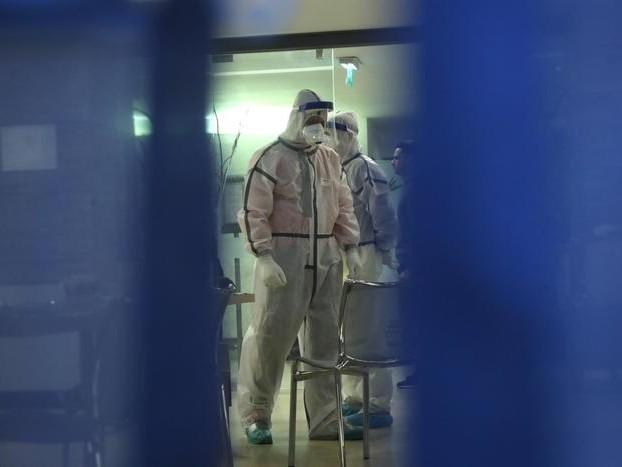 Coronavirus: tre i contagiati a Palermo