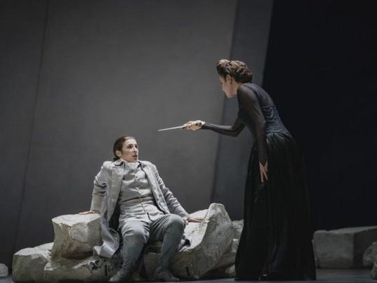 Firenze: debutta con successo «La clemenza di Tito» al Maggio Musicale Fiorentino