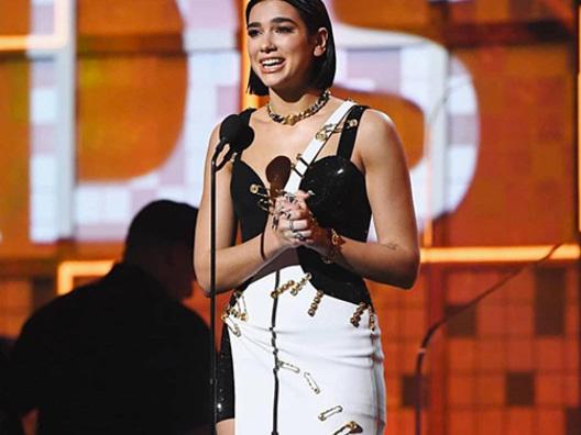 Grammy Awards 2019: la lista dei vincitori