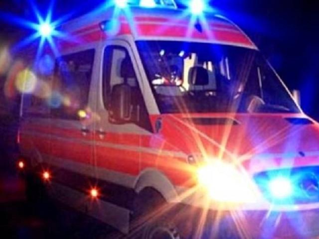 Incidente a Pescara, grave un giovane di Montesilvano